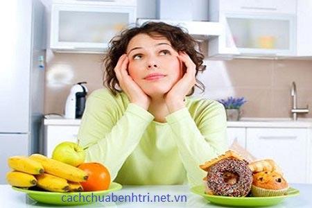 Bệnh trĩ nên ăn gì